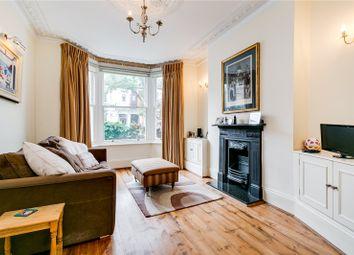 Thumbnail 5 bed terraced house for sale in Margravine Gardens, London