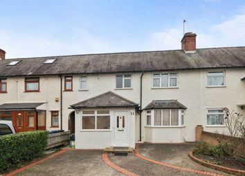 Thumbnail 3 bed terraced house to rent in Canada Road, London
