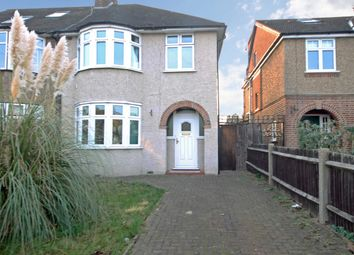 Thumbnail 4 bed property to rent in Fifth Cross Road, Twickenham