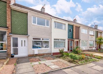 Thumbnail 2 bed terraced house for sale in Barnhill Road, Dalgety Bay, Dunfermline