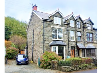Thumbnail 6 bed semi-detached house for sale in Gwynedd, Llanbedr