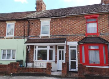 Thumbnail 3 bed terraced house for sale in St. Pauls Street, Swindon