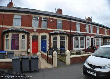 Thumbnail 5 bed property to rent in Egerton Rd, Blackpool