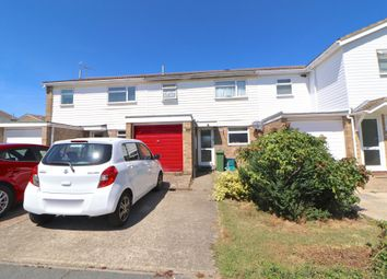 3 bed terraced house for sale in Homewood Close, Eastbourne, East Sussex BN22
