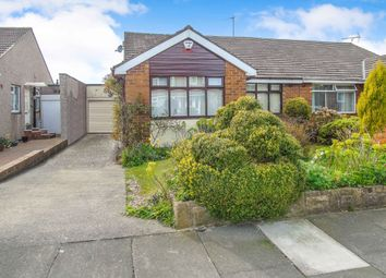 Thumbnail 3 bed bungalow to rent in Weardale Avenue, Forest Hall, Newcastle Upon Tyne