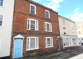 Thumbnail 4 bed terraced house to rent in Lombard Street, Abingdon