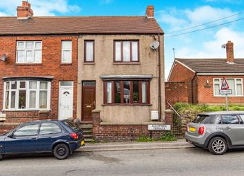 Thumbnail 3 bed end terrace house for sale in Alhambra Terrace, Fishburn, Stockton-On-Tees