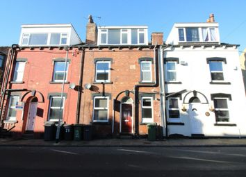 Thumbnail 3 bed terraced house to rent in Whingate Avenue, Armley, Leeds
