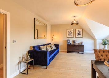 Thumbnail 2 bed flat for sale in The Broadway, Sutton