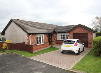 Thumbnail 3 bed bungalow for sale in 39 Maple Avenue, Onchan, Isle Of Man