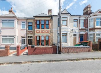 Thumbnail 3 bed property for sale in Morden Road, Off Caerleon Road, Newport.