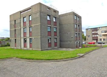 Thumbnail 3 bed flat for sale in North Balnagask Road, Aberdeen