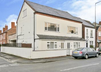 Thumbnail 2 bed flat for sale in College Street, Long Eaton, Nottingham