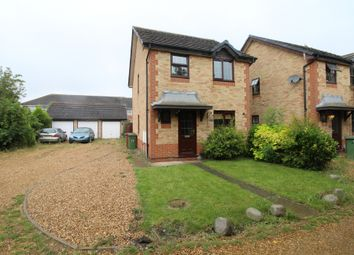 3 bed detached house for sale in Newlands Road, Whittlesey, Peterborough PE7