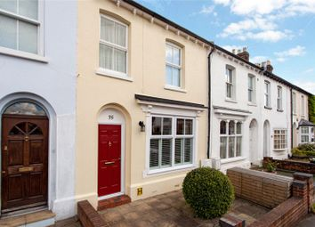 Thumbnail 3 bed terraced house to rent in Station Road, Twyford, Reading, Berkshire