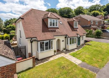 Thumbnail 2 bed flat for sale in Hillside Road, Haslemere