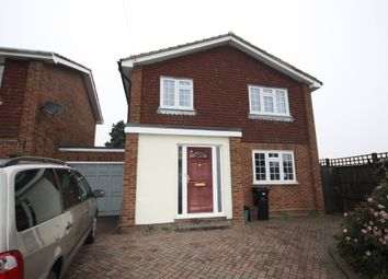 Thumbnail 4 bed detached house for sale in Poverest Road, Orpington