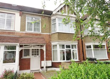 Thumbnail 1 bed flat to rent in Lyndhurst Gardens, Barking