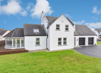 Thumbnail 4 bedroom detached house for sale in Vester Cove, Donaghadee