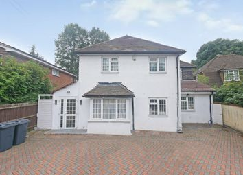 Thumbnail 5 bed detached house to rent in Uxbridge Road, Hillingdon, Uxbridge