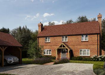 Studridge Lane, Speen, Princes Risborough, Buckinghamshire HP27. 5 bed detached house for sale