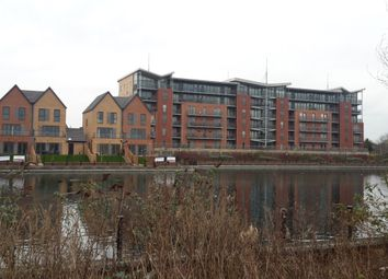 Thumbnail 2 bed flat for sale in Kentmere Drive, Doncaster