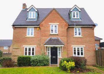Thumbnail 5 bed detached house for sale in Broadwood Road, Coulsdon