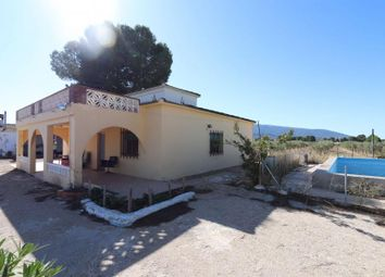 Thumbnail 4 bed country house for sale in Yecla, Alicante, Spain