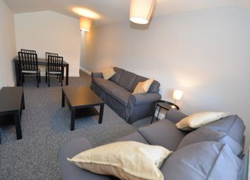 Thumbnail 4 bed terraced house to rent in Argyle Road, Newtown, Southampton