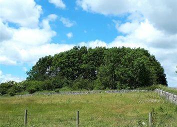 Thumbnail Land for sale in Monsal Head, Bakewell