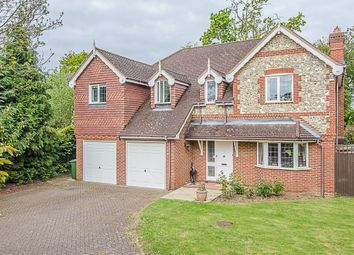 Thumbnail 5 bed property for sale in Cotswold Close, Hinchley Wood, Esher