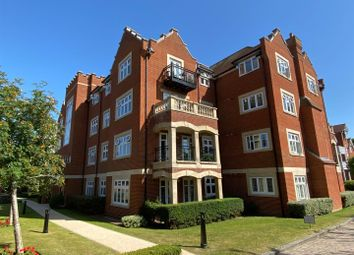 Darley Road, Meads, Eastbourne BN20. 2 bed flat