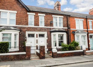 Thumbnail 4 bed terraced house for sale in 75 Scotland Road, Stanwix, Carlisle, Cumbria