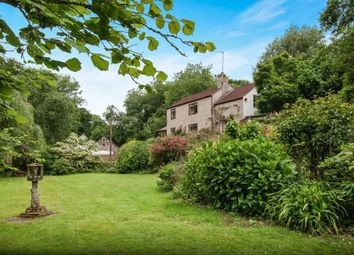 Thumbnail 4 bedroom detached house for sale in Pearces Hill, Frenchay, Bristol, The Old Mill House