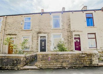 Thumbnail 2 bed terraced house for sale in Lynwood Avenue, Darwen, Lancashire