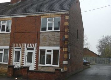 Thumbnail 3 bed end terrace house to rent in Victoria Road, Ashby, Scunthorpe