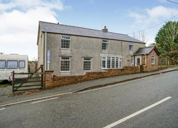 Thumbnail 3 bed detached house for sale in Llanddaniel, Gaerwen, Sir Ynys Mon