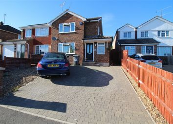 Thumbnail 3 bedroom semi-detached house for sale in Cotswold Way, Tilehurst, Reading, Berkshire