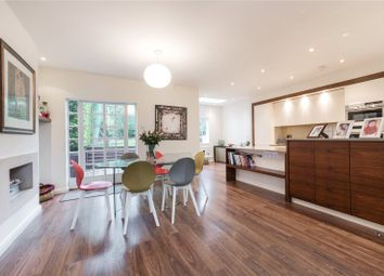 Thumbnail 4 bed semi-detached house for sale in Holyoake Walk, Hampstead Garden Suburb