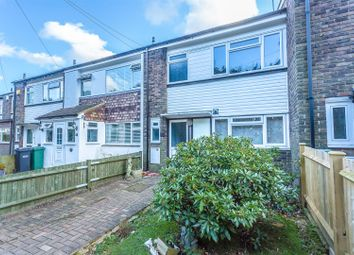 Thumbnail 3 bed terraced house for sale in Merrymeet, Banstead