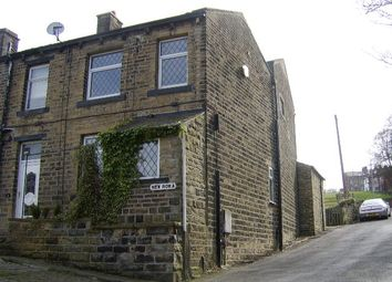 1 bed terraced house to rent in New Row, Jagger Green Lane, Halifax HX4