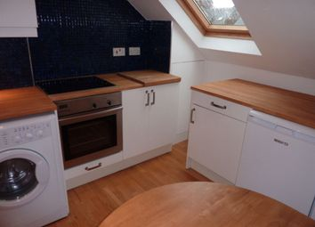 Thumbnail 1 bed flat to rent in Lady Margaret Road, Kentish Town, London