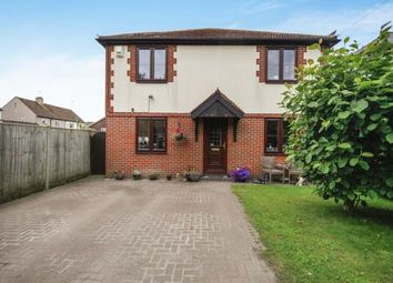 Thumbnail 4 bed detached house for sale in Daniels Lane, Warlingham, Surrey