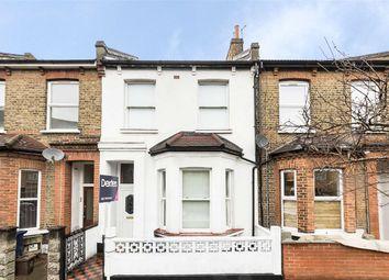 Thumbnail 3 bed terraced house for sale in Medlar Street, London