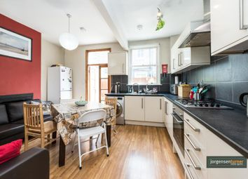 Thumbnail 4 bedroom terraced house to rent in Galloway Road, Shepherds Budh, London