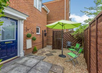 Thumbnail Property for sale in Colebrook Way, Andover