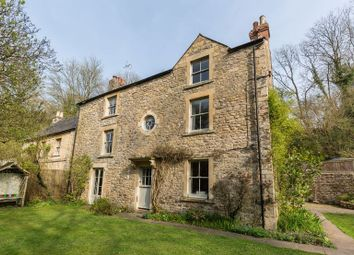Thumbnail 4 bed semi-detached house for sale in Great Elm, Frome