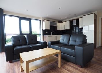 Thumbnail 3 bed flat to rent in 121 Fitzwilliam Street, Sheffield