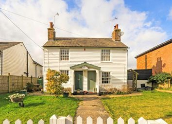 Thumbnail 2 bed semi-detached house for sale in Gabriel Cottages, Three Leg Cross, Ticehurst