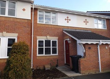 Thumbnail 2 bedroom terraced house to rent in Byland Close, Belmont, Hereford